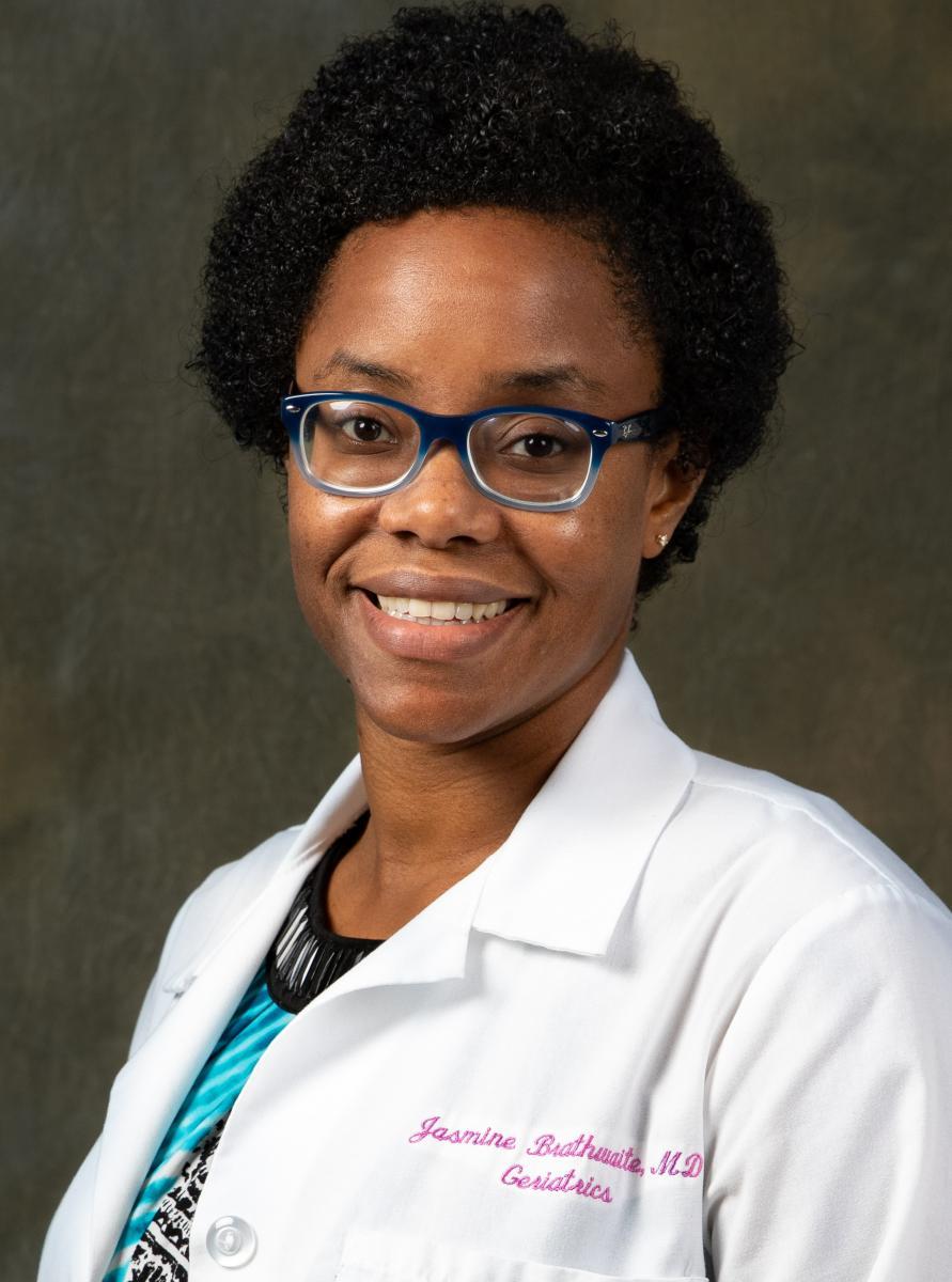 Dr. Jasmine Brathwaite Joins North Little Rock Family ...