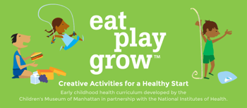 eat play grow